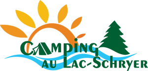 Camping au Lac-Schryer